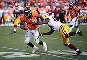 2013 Redskins at Broncos