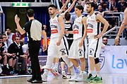 DESCRIZIONE : Bologna Serie B Playoff Girone B Finale Gara 1 2014-15 Eternedile Bologna Contadi Castaldi Montichiari<br /> GIOCATORE : Nazzareno Italiano<br /> CATEGORIA : infortunio<br /> SQUADRA : Eternedile Bologna<br /> EVENTO : Campionato Serie B 2014-15<br /> GARA : Eternedile Bologna Contadi Castaldi Montichiari<br /> DATA : 28/05/2015<br /> SPORT : Pallacanestro <br /> AUTORE : Agenzia Ciamillo-Castoria/M.Marchi<br /> Galleria : Serie B 2014-2015 <br /> Fotonotizia : Bologna Serie B Playoff Girone B Finale Gara 1 2014-15 Eternedile Bologna Contadi Castaldi Montichiari