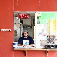 Fredericksburg Pizza Kitchen<br /> 326 E. Main