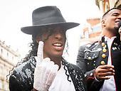 Michael Jackson 60th Birthday 29th August 2018