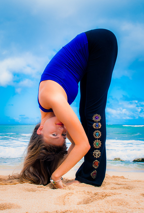Lily Lotus Yoga