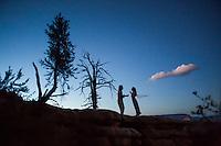 Mantras Con Amor (Demetrios & Oihana) at Grand Canyon, Arizona