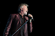 Paul Young, Retro Futura 2017, at Northfield Hard Rock Rocksino concert photography by Akron music photographer Mara Robinson Photography