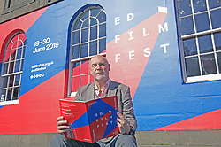 Mark Adams, artistic director, Edinburgh International Film Festival, at the launch of the 2019 edition at the Filmhouse. pic copyright Terry Murden @edinburghelitemedia