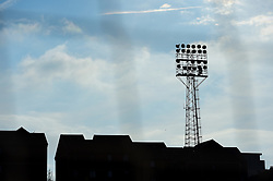 A general view of Roots Hall prior to kick off - Mandatory by-line: Ryan Hiscott/JMP - 02/02/2019 - FOOTBALL - Roots Hall - Southend-on-Sea, England - Southend United v Bristol Rovers - Sky Bet League One