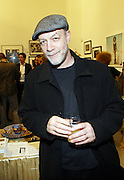 Bill Adler at The First Annual 2009 Gold Rush Awards held at the Red Bull Space on February 11, 2009 in New York City..Rush Arts Gallery (Chelsea, NY) and Corridor Gallery (Clinton Hill, Brooklyn) founded 1996 are core programs within the Rush Philanthropic Arts Foundation (non-profit) dedicated to providing urban youth with significant exposure and access to the arts, as well as providing exhibition opportunities to artists.  The exhibitions and education programs of the galleries are also sponsored in part by a grant from the New York State Council for the Arts and are free and open to the public..