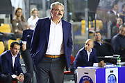 DESCRIZIONE : Roma Campionato Lega A 2013-14 Acea Virtus Roma Banco di Sardegna Sassari<br /> GIOCATORE :  Romeo Sacchetti<br /> CATEGORIA : delusione ritratto<br /> SQUADRA : Banco di Sardegna Sassari<br /> EVENTO : Campionato Lega A 2013-2014<br /> GARA : Acea Virtus Roma Banco di Sardegna Sassari<br /> DATA : 26/12/2013<br /> SPORT : Pallacanestro<br /> AUTORE : Agenzia Ciamillo-Castoria/M.Simoni<br /> Galleria : Lega Basket A 2013-2014<br /> Fotonotizia : Roma Campionato Lega A 2013-14 Acea Virtus Roma Banco di Sardegna Sassari <br /> Predefinita :
