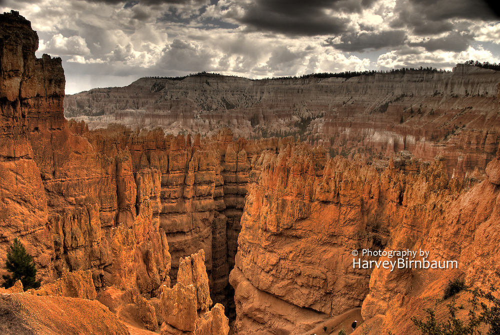Bryce Canyon National Park - Arizona