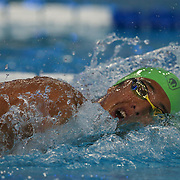 Napoli 26/09/2021 Piscina Scandone <br /> ISL, International Swimming League 2021
