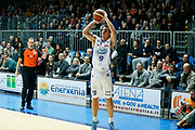 DESCRIZIONE : Cantu Lega A 2013-14 Acqua Vitasnella Cantu Sutor Montegranaro<br /> GIOCATORE : Roberto Rullo<br /> CATEGORIA : Tiro Three Points<br /> SQUADRA : Acqua Vitasnella Cantu<br /> EVENTO : Campionato Lega A 2013-2014<br /> GARA : Acqua Vitasnella Cantu Sutor Montegranaro<br /> DATA : 29/12/2013<br /> SPORT : Pallacanestro <br /> AUTORE : Agenzia Ciamillo-Castoria/G.Cottini<br /> Galleria : Lega Basket A 2013-2014  <br /> Fotonotizia : Cantu Lega A 2013-14 Acqua Vitasnella Cantu Sutor Montegranaro<br /> Predefinita :