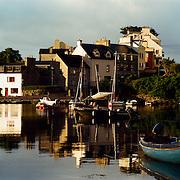Ireland Travel Panorama Images