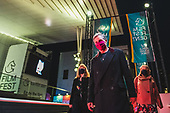 Rode loper Viggo Mortensen - Falling + Joseph Plateau Honorary Award + Q&A
