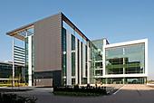 Office Buildings & Business Parks
