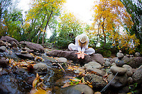 Meredith Sasseen at Boulder, COLORADO