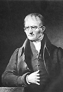 John Dalton (1766-1844) English chemist. In 1794 described colour blindness (Daltonism) from which both he and his brother suffered.