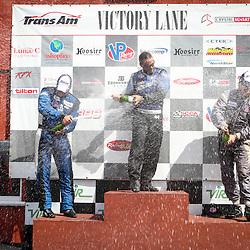 2014 - Round 10 - Virginia International Raceway