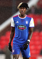 Ipswich Town's Trevoh Chalobah
