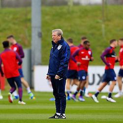Germany v England - Training