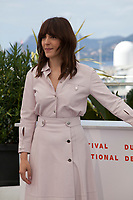 Director Monia Chokri at La Femme De Mon Frere (A Brother's Love) film photo call at the 72nd Cannes Film Festival, Wednesday 15th May 2019, Cannes, France. Photo credit: Doreen Kennedy