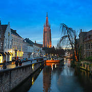 Brugge Travel Photos