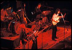 Winterland Ballroom San Francisco   10 August 1973