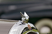 1926 Chrysler Hood Ornament ,Keeneland Concours D'Elegance,Lexington,Ky.
