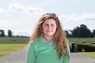 Olivia Mahaffey ILGU National Panel Training in Carton House, Maynoth, Co Kildare.<br /> Picture: Golffile   Fran Caffrey