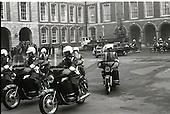 1976 - Inauguration of President Hillery at Dublin Castle (K74)
