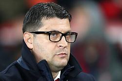 Red Star Belgrade manager Vladan Milojevic