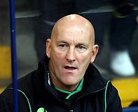 Photo: Mark Stephenson.<br /> West Bromwich Albion v Norwich City. Coca Cola Championship. 27/10/2007.Norwich's careteker manager Jim Duffy