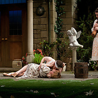 LIVERPOOL EVERYMAN & PLAYHOUSE: The Norman Conquests-Round and Round The Garden