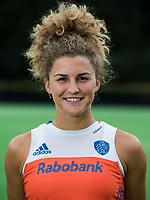 UTRECHT - Maria Verschoor.   Trainingsgroep Nederlands Hockeyteam dames in aanloop van het WK   COPYRIGHT  KOEN SUYK