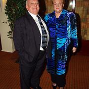 Harpengala 2004, Bassie van Toor en vrouw Coby