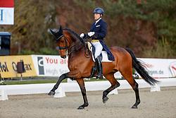 Ruoste Henri, FIN, Kontestro DB<br /> Horses and Dreams meets Japan Sports - HAGEN a.T.W. 2021<br /> © Hippo Foto - Stefan Lafrentz<br /> 19/07/2020
