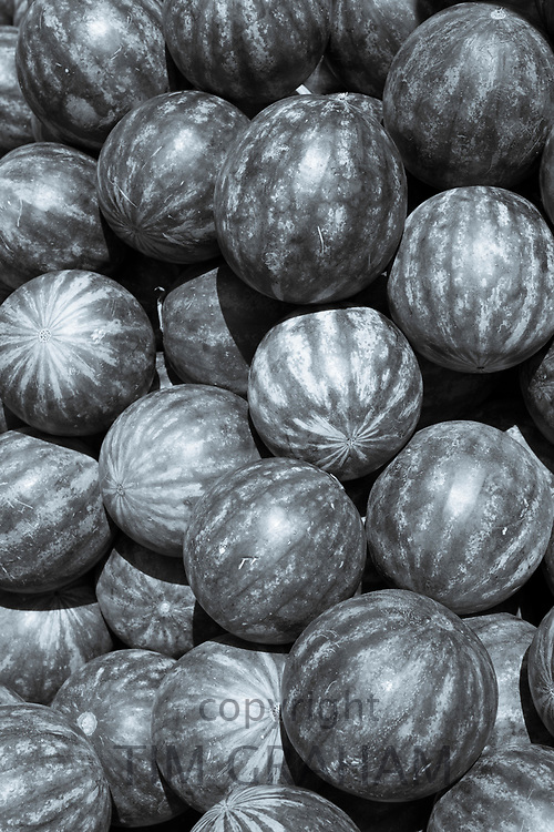 FINE ART PHOTOGRAPHY by Tim Graham<br /> FOOD - Watermelons