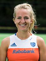UTRECHT - Lauren Stam.  Trainingsgroep Nederlands Hockeyteam dames in aanloop van het WK   COPYRIGHT  KOEN SUYK