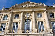 Douanes Customs House , on the Quai de la  Douanes, Bordeaux,  France