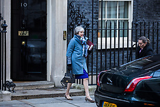2019-01-30 Prime Minister's Questions