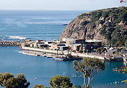 Dana Point Harbor California
