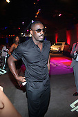 Lincoln 'After Dark' held at the Contemporary Arts Center during The 2009 Essence Music Festival