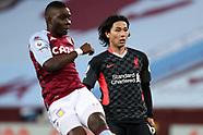 04/10, Aston Villa v Liverpool, Minamino