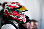 January 5-7, 2018. IMSA Weathertech Series ROAR before 24 test. 11 GRT Grasser Racing Team, Lamborghini Huracan GT3, Mirko Bortolotti
