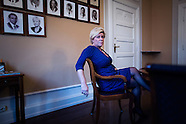 Politicians: Siv Jensen