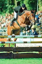 , Warendorf - Bundeschampionate 31.08. - 03.09.2000, Passacaglia 2 - Ostmeyer, Marion