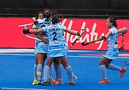 India Women v USA Women 290718