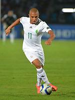 Yacine Brahimi ( Algerie )