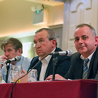 2014 Clare GAA Convention held in Auburn Lodge on Dec 18, 2014
