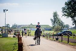 General<br /> Knokke Hippique 2019<br /> © Hippo Foto - Sharon Vandeput<br /> 30/06/19