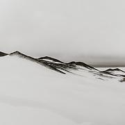 Cape Crozier, Ross Island, Antarctica.