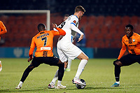 Richie Bennett. Barnet FC 1-2 Stockport County FC. Vanarama National League. The Hive. 8.12.20